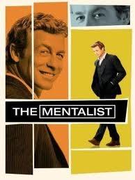 O Mentalista (6ª Temporada) - Poster / Capa / Cartaz - Oficial 1