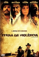 Terra da Violência (The Man Who Came Back)