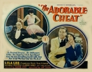 Adorável Mentirosa (The Adorable Cheat)