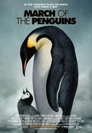A Marcha dos Pinguins