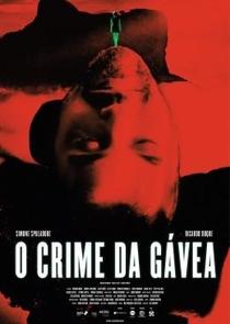 O Crime da Gávea - Poster / Capa / Cartaz - Oficial 1