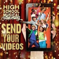 High School Musical: 10th Anniversary - Poster / Capa / Cartaz - Oficial 1