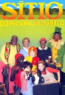 Sítio do Pica Pau Amarelo - Poster / Capa / Cartaz - Oficial 1