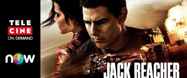 Jack Reacher: Sem Retorno | Assista agora novo filme de ação com Tom Cruise