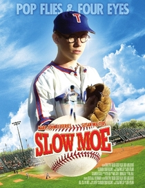 Slow Moe - Poster / Capa / Cartaz - Oficial 1