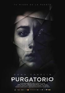 Purgatorio  - Poster / Capa / Cartaz - Oficial 1