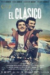 El clásico - Poster / Capa / Cartaz - Oficial 1
