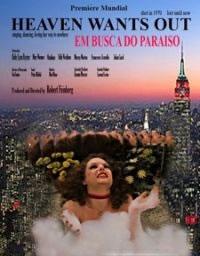 Em Busca do Paraíso - Poster / Capa / Cartaz - Oficial 1