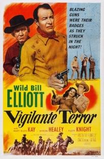 A Ronda do Terror - Poster / Capa / Cartaz - Oficial 1