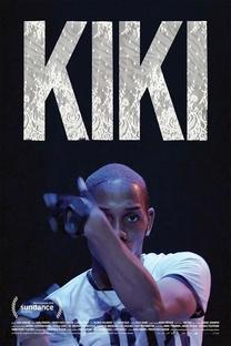 Kiki - Poster / Capa / Cartaz - Oficial 2
