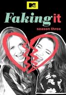 Faking It (3ª Temporada)