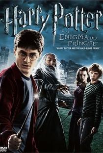 Harry Potter e o Enigma do Príncipe - Poster / Capa / Cartaz - Oficial 11