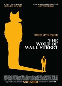 O Lobo de Wall Street - Poster / Capa / Cartaz - Oficial 15