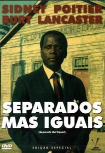 Separados, Mas Iguais - Poster / Capa / Cartaz - Oficial 1