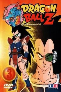 Dragon Ball Z (1ª Temporada) - Poster / Capa / Cartaz - Oficial 15