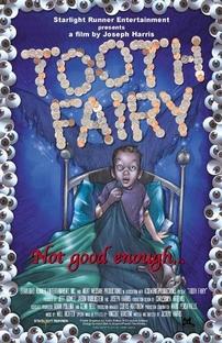 Tooth Fairy - Poster / Capa / Cartaz - Oficial 1