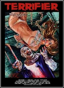 Terrifier - Poster / Capa / Cartaz - Oficial 4