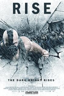 Batman: O Cavaleiro das Trevas Ressurge - Poster / Capa / Cartaz - Oficial 32