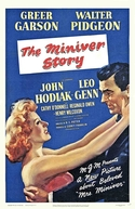 Romance de uma Esposa (The Miniver Story)