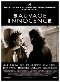 Inocência Selvagem - Poster / Capa / Cartaz - Oficial 1