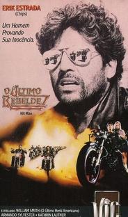 O Último Rebelde - Poster / Capa / Cartaz - Oficial 2