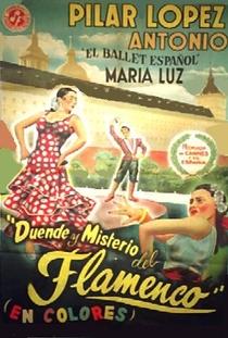 Flamenco - Poster / Capa / Cartaz - Oficial 2
