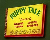 Puppy Tale - Poster / Capa / Cartaz - Oficial 1