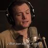 Vídeo de Rocketman mostra Taron Egerton cantando 'Tiny Dancer'