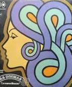 As Divinas... e Maravilhosas  - Poster / Capa / Cartaz - Oficial 1