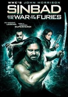 Sinbad and the War of the Furies (Sinbad and the War of the Furies)