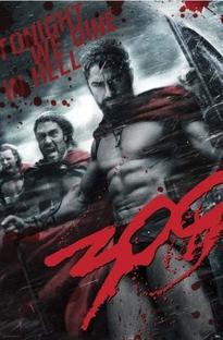 300 - Poster / Capa / Cartaz - Oficial 3