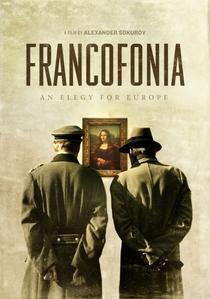 Francofonia – Louvre Sob Ocupação - Poster / Capa / Cartaz - Oficial 1