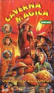 Guerreiro do Tempo - A Caverna Mágica (Josh Kirby... Time Warrior: Chapter 5, Journey to the Magic Cavern)