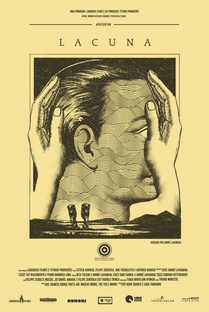 Lacuna - Poster / Capa / Cartaz - Oficial 1
