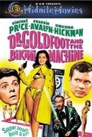 A Máquina de Fazer Bikini (Dr. Goldfoot and the Bikini Machine)