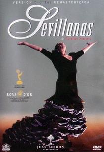 Sevillanas - Poster / Capa / Cartaz - Oficial 1