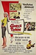 Garotas Sem Lar (Girls Town)