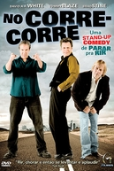No corre-corre - Uma Stand-Up Comedy de Parar pra Rir (Run On)