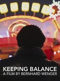 Equilíbrio - Poster / Capa / Cartaz - Oficial 1
