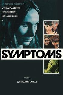 Sintomas - Poster / Capa / Cartaz - Oficial 2