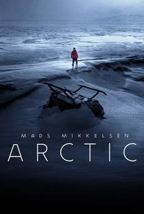 Ártico - Poster / Capa / Cartaz - Oficial 1