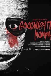 Boa Noite, Mamãe - Poster / Capa / Cartaz - Oficial 5