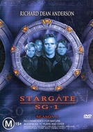 Stargate SG-1 (1ª Temporada) (Stargate SG1 (1th Season))