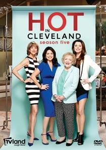 No Calor de Cleveland (5ª Temporada) - Poster / Capa / Cartaz - Oficial 1