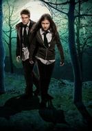 Wolfblood (Wolfblood)