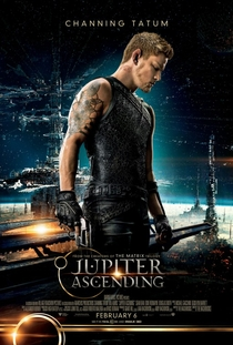 O Destino de Júpiter - Poster / Capa / Cartaz - Oficial 5