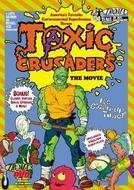Toxic Crusaders - O Filme (Toxic Crusaders - The Movie)