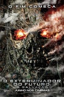 O Exterminador do Futuro: A Salvação - Poster / Capa / Cartaz - Oficial 3