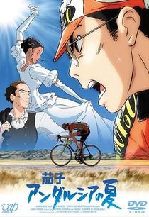 Nasu: Andalusia no Natsu - Poster / Capa / Cartaz - Oficial 1