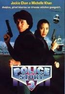 Police Story 3: Supercop (Ging Chaat Goo Si 3: Chiu Kap Ging Chaat)